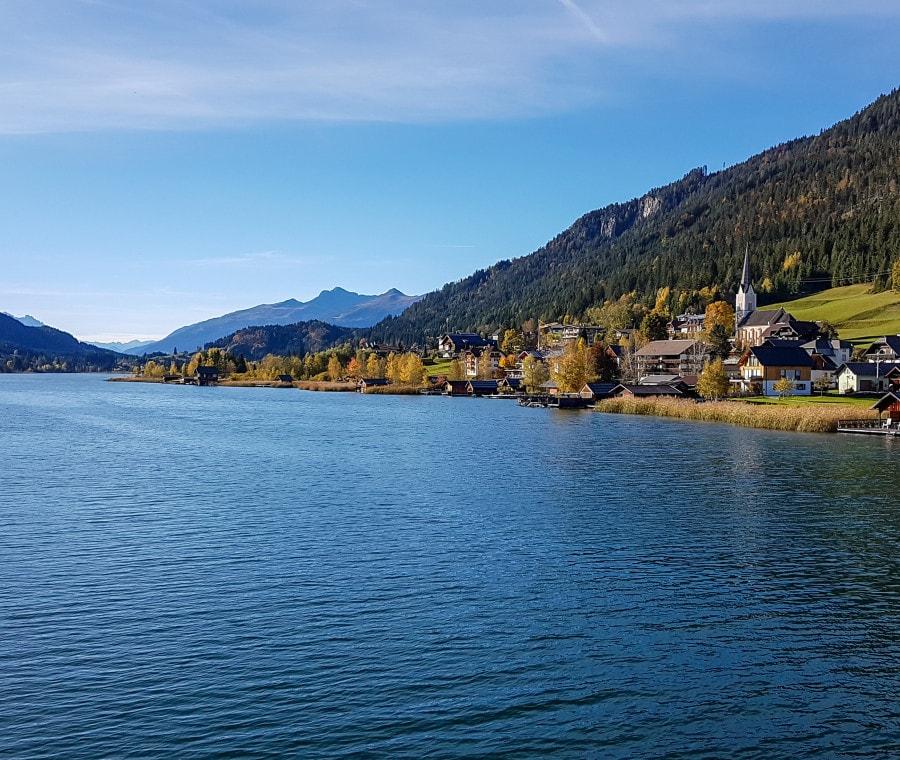 lago-weissensee