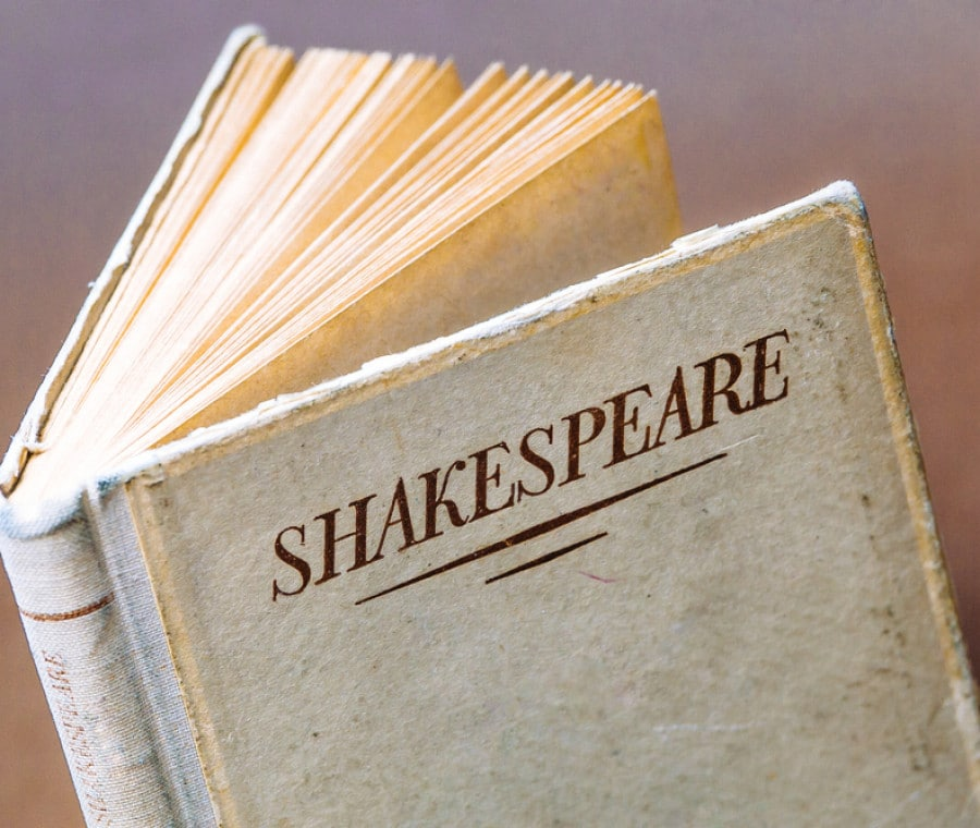 frasi-di-shakespeare