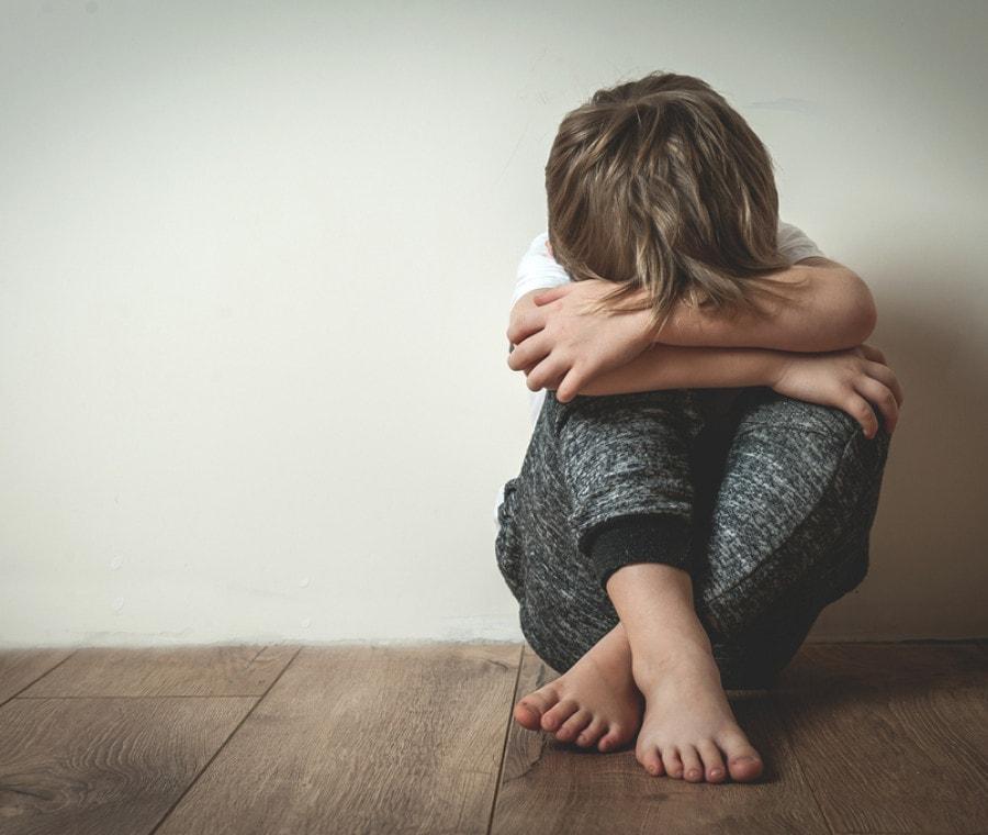 depresseione-nei-bambini