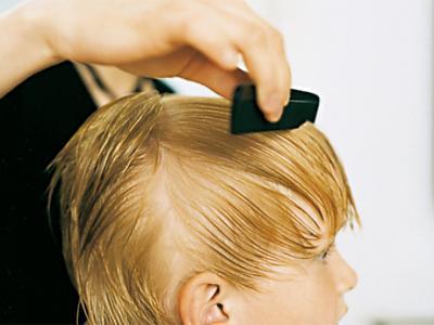 Come tagliare in casa i capelli al bambino - Nostrofiglio.it