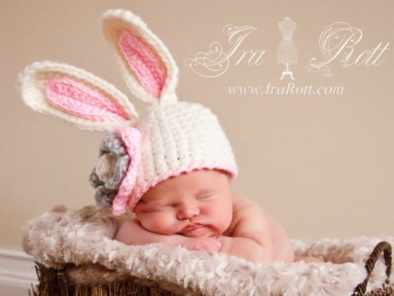 crocheted_bunny_hat