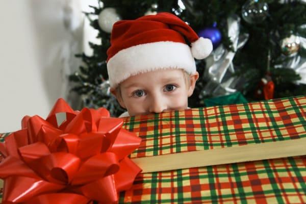 Filastrocche di Natale per i bambini