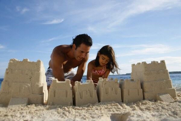 Castelli di sabbia: 20 costruzioni SPETTACOLARI