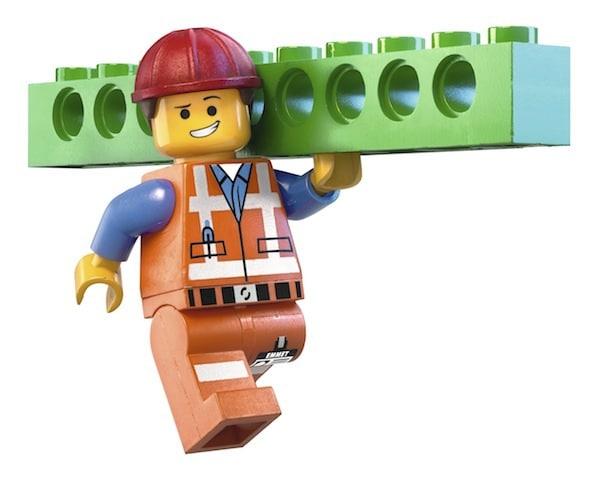 The lego movie 100 minuti per 39 costruttori 39 di ieri e di for Costruttori domestici del nordovest pacifico