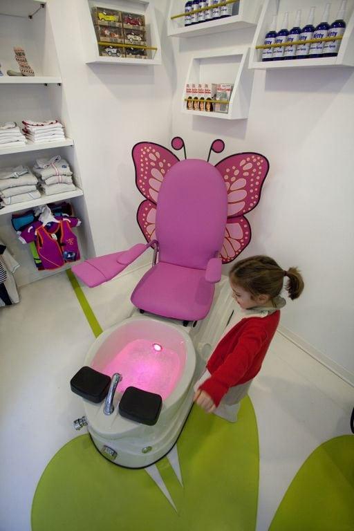 Favorito Parrucchiere per bambini - Nostrofiglio.it QT13