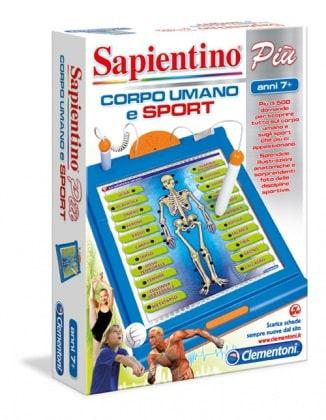 SapientinoPiu_CorpoUmano-Sport