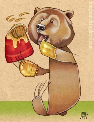 honey-bear-e