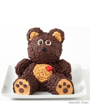 Image-of-Teddy-Bear-Cake