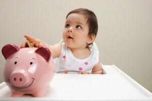 bambino-risparmio