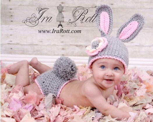 bunny_rabbit_crochet_hat_diaper_cover