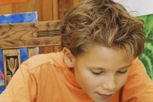 capelli-bambino