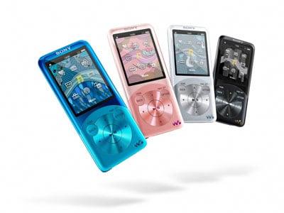 Sony_Walkman-S750_serie