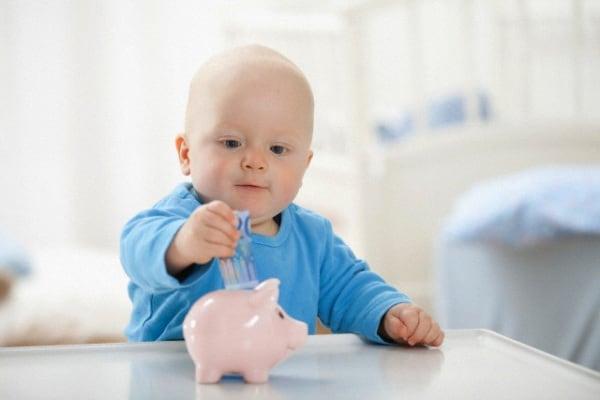 Bonus bebè 2012 e aiuti alla famiglia delle regioni e dei comuni