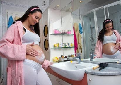 gravidanza-cosmetici
