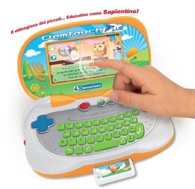 hi-techClemTouch-Plus
