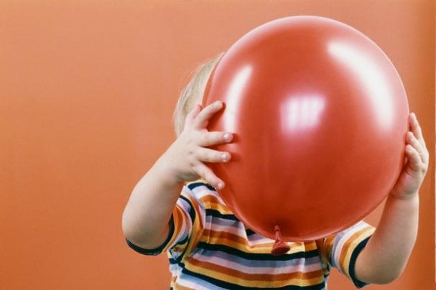 palloncino-bambino