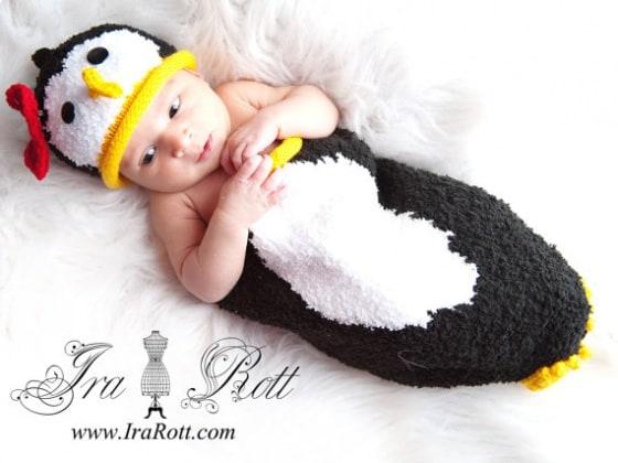 penguin_hat_cocoon_set_1