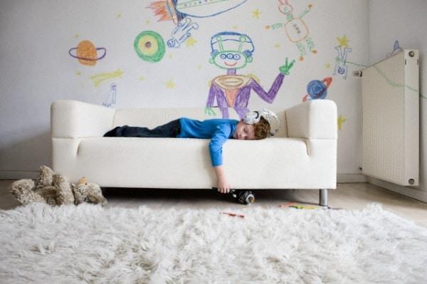 bambino-pisolino