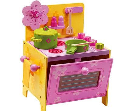 Natale 15 idee regalo per i bambini - Cucine per bambine ...