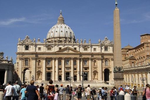 Roma Itinerario Con I Bambini Nostrofiglioit