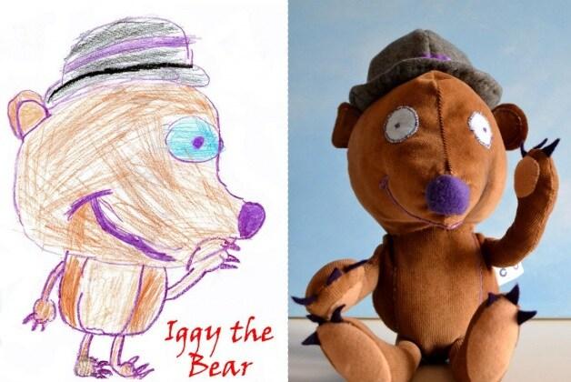 Iggy-Bear