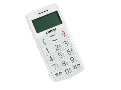 Kraun-Friendly-Phone