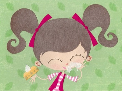 bambino-raffreddore