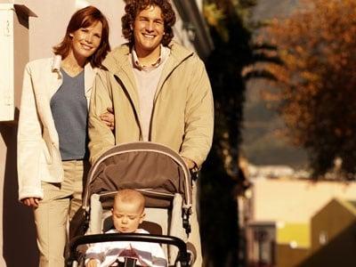 famiglia_tre_passeggino