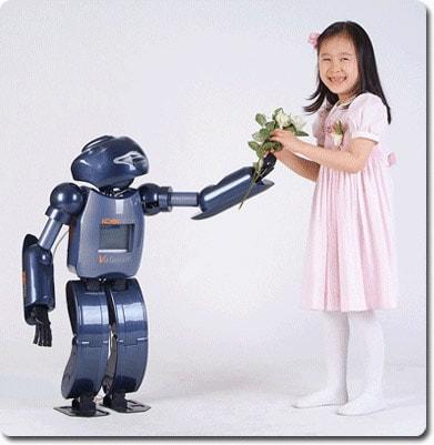 Baby-Sitter-Robot-di-Korntech