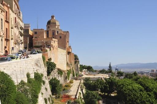 Sardegna itinerario con i bambini for Vacanze in sardegna con bambini