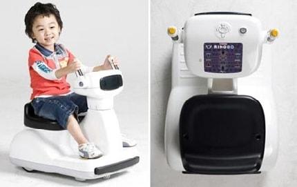 Baby-Sitter-Robot-Roboride