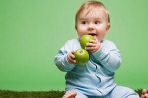 bambino-mele