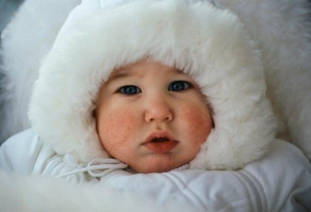 bambino-cappotto
