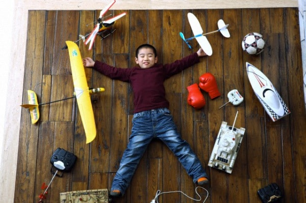 Giochi per bambini di 9 anni for Regali bambino 8 anni