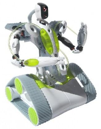Baby-Sitter-Robot-Spyke
