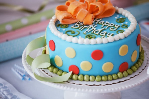 Torte di compleanno divertenti for Idee per torta di compleanno