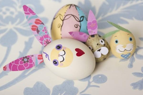 Decorare le uova per pasqua i metodi - Decorare le uova per pasqua ...