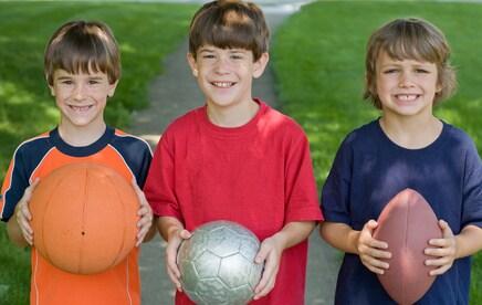 bambini-pallone