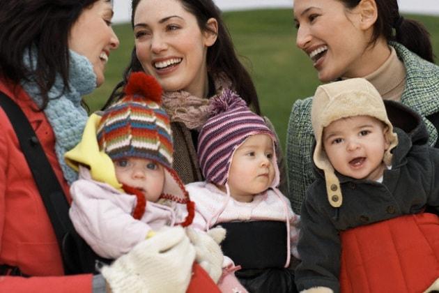 mamme-neonati-inverno