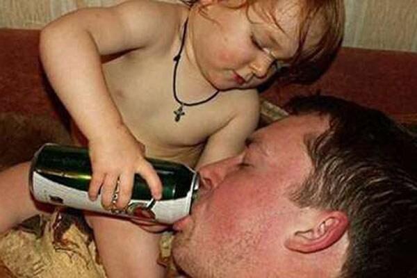 5-Non-lasciare-il-baby-solo-con-papa