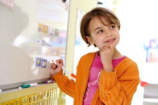 I tic nei bambini: come comportarsi - Nostrofiglio.it