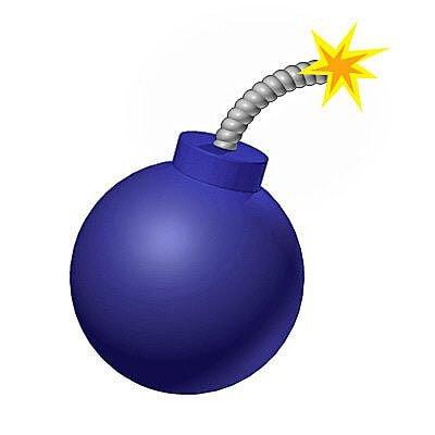 palla-bomba