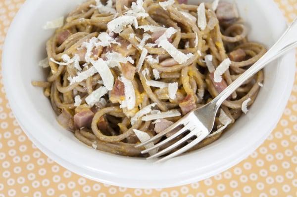 spaghetti-farro-zucca-speck_MG_4516