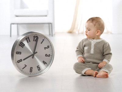 bambino-orologio