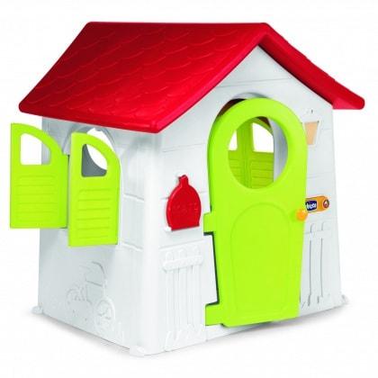 Casette per bambini for Chicco casetta country
