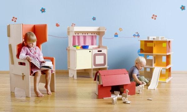 bambini e elettrodomestici