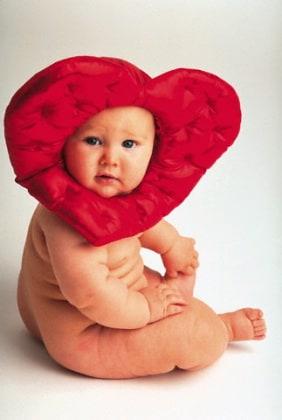 neonato-cuore
