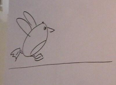 pinguino-corre