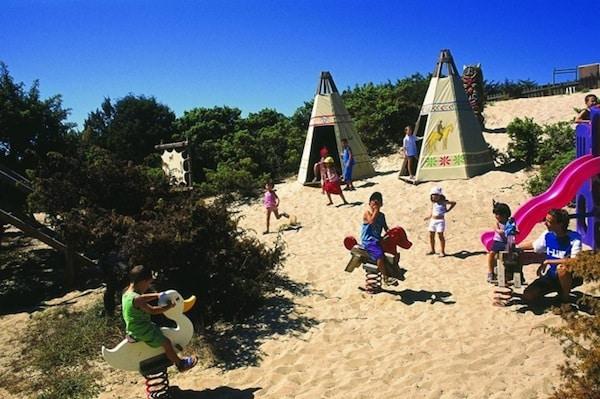 Hotel per bambini a olbia tempio 39 resort le dune for Vacanze in sardegna con bambini