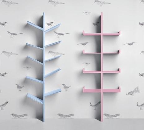 idee design per la cameretta - nostrofiglio.it - Mobili Design Per Bambini Milano